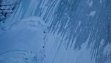 Robson North Face Ice Detail  (Robson_092612_139-2.jpg)
