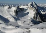 Dragontail Plateau, View SW (StuartEnchantments020906-112adj.jpg)