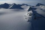 Lillooet Icefield