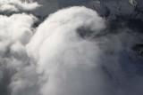 Robson: Wind-Driven Summit Clouds  (Robson051508-_781.jpg)