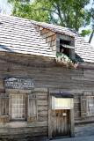 The oldest schoolhouse in U.S. (St. Augustine)