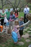 Easter at Carol's and Bob's 2006