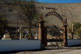 British Cemetery, Chile