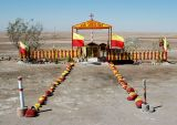 The Shrines of Northern Chile