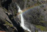 Middle / Lower Yosemite Falls