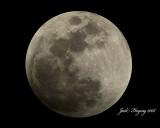 Moon Eclipse 02-20-2008