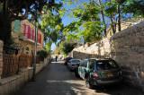 Musrara neighborhood, Jerusalem