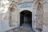 Jerusalem, Armenian Museum