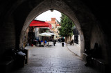 Jerusalem, old city
