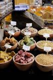 Jerusalem, spice shop, old city