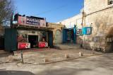 Jerusalem, Armenian Quarter
