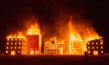 2012_Burning_Man_Burn_Wall_Street