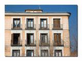 Apartments in Plaza Dos de Mayo