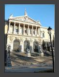 Biblioteca Nacional - National Library