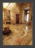 Palacio Real - Royal Chamber of Charles IIL (Gasparini Room)