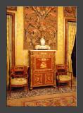 Palacio Real - The Yellow Room