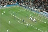Real Madrid - A Beckham Free Kick