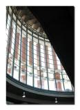 The modern Estacion de Atocha