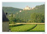 Perigord in the Dordogne Valley