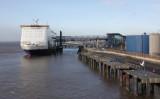 KIng George Dock 3  28-NOV-2008