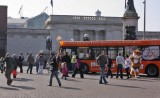 Queen Victoria Square, Ferens Art Gallery in background