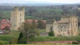 Helmsley and Castle