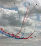 Waddington 2009 Patrouille De France