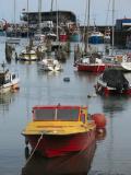 Bridlington harbour 1