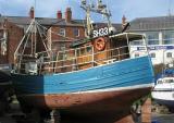 Bridlington harbour 4