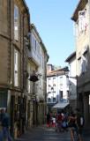 Santiago de Compostela (15-16 August 2009)