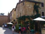 Pienza (23 August 2009)