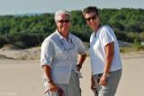 Ann & Chantal