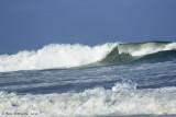 Stormy Seas off Hatteras