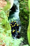 Canyoning!.