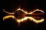 Derwent Fireshow