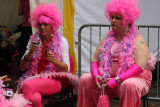 The Pink Supremes