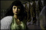The Secret Nightlife of Pristine's Mannequinsg