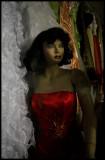 The Secret Nightlife of Pristine's Mannequins