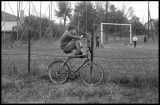 Football Match - Plemetina