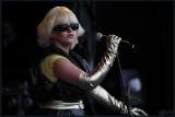 Atomic Blondie - Glastonbudget 2010