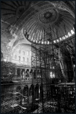 The Ghosts of Hagia Sophia 1