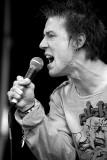 Sex Pistols Experience - Glastonbudget - 08