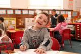 One minute school is fun!