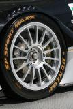 20-ich Audi wheel