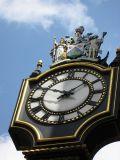 Bank of England Clock