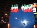 Italian supporter perhaps?