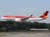 A330-200 F-WWKN  (# 948)