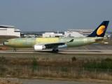 A330-200 F-WWYA