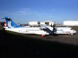 ATR-72 F-WWEH