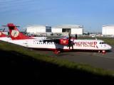 ATR-72 F-WWEE